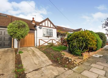 5 bed bungalow for sale in Albany Close, Bexley DA5