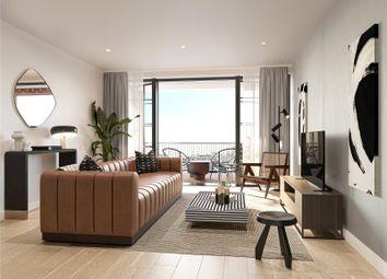 Thumbnail 1 bed flat for sale in Morville Street, London