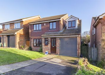 5 bed detached house for sale in Copper Beeches, St. Leonards-On-Sea TN37