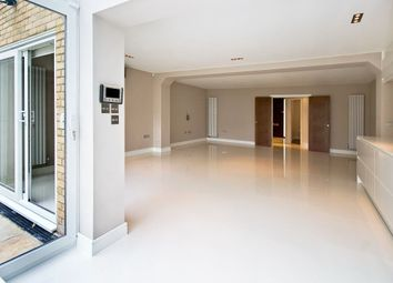 Thumbnail 4 bed terraced house to rent in Court Close, St. Johns Wood Park, London