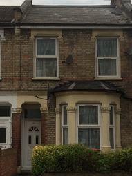 Thumbnail 3 bedroom terraced house to rent in Dersingham Avenue, Manor Park