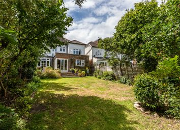 6 bed semi-detached house for sale in Leacroft Avenue, London SW12
