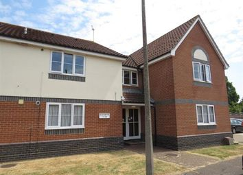 Thumbnail 1 bed property to rent in Elizabeth Road, Dovercourt, Essex
