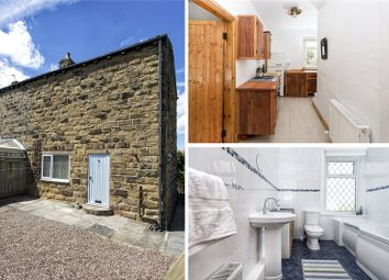 Thumbnail 1 bed end terrace house for sale in Chidswell Lane, Dewsbury, West Yorkshire