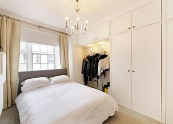 Thumbnail 2 bed flat to rent in Ivor Court, Marylebone, London