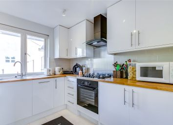 Thumbnail 1 bed flat for sale in Barker Drive, London