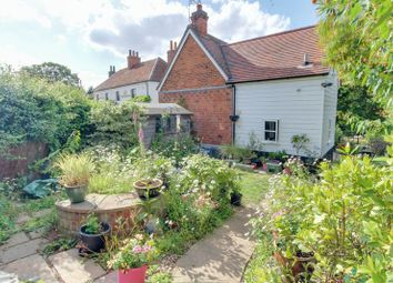 Thumbnail 3 bed cottage for sale in Church Road, Fingringhoe, Colchester