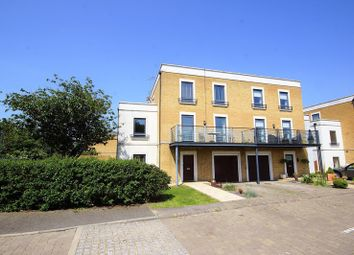 Thumbnail 5 bed semi-detached house for sale in Boundary Way, Shoeburyness, Southend-On-Sea
