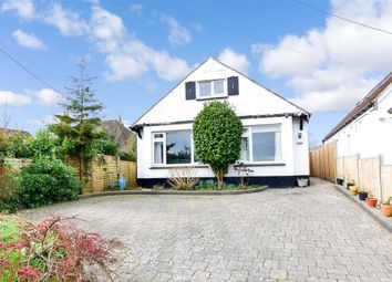 Yapton Lane, Walberton, Arundel, West Sussex BN18. 2 bed detached bungalow for sale