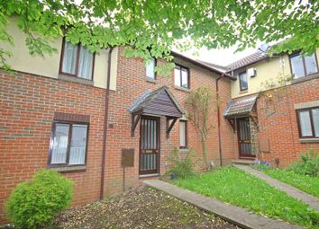 Thumbnail 2 bed terraced house to rent in Harvest Close, Winchester