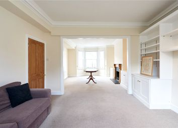 Thumbnail 2 bedroom flat for sale in Upham Park Road, London