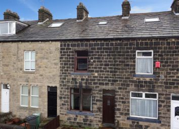 Thumbnail 3 bed terraced house to rent in Carrington Terrace, Guiseley, Leeds
