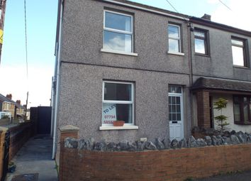 Thumbnail 3 bed semi-detached house to rent in Waterloo Road, Penygroes, Llanelli