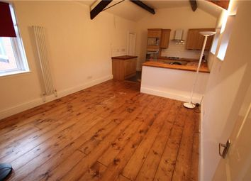 Thumbnail 1 bedroom terraced house to rent in Oakly Mews, Oakly Road