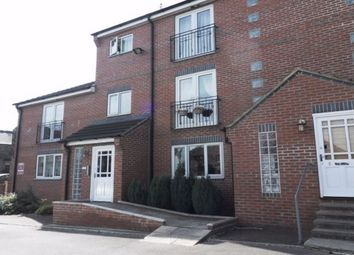 Thumbnail 2 bed flat to rent in Chantry Court, Morley, Leeds, West Yorkshire
