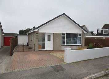 Thumbnail 2 bed bungalow to rent in Trefusis Road, Falmouth