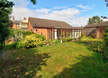 Thumbnail 2 bed bungalow for sale in Bentinck Close, Nuncargate, Kirkby-In-Ashfield, Nottingham