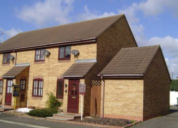 Thumbnail 2 bed property to rent in Haighs Close, Chatteris