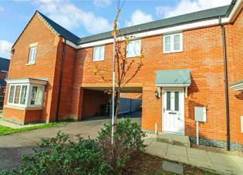 Thumbnail 2 bed flat for sale in Aitken Way, Loughborough, Leicestershire