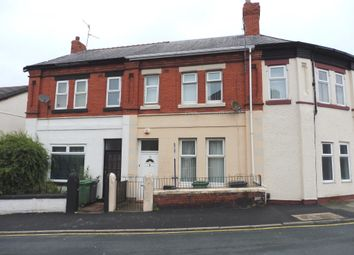 Thumbnail 4 bed terraced house for sale in North Road, Tranmere, Birkenhead