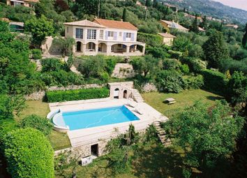 Thumbnail 5 bed property for sale in Speracedes, Provence-Alpes-Cote D'azur, 06530, France