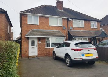 3 bed property to rent in Rosemary Road, Hurcott, Kidderminster DY10