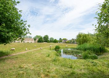Thumbnail 3 bed end terrace house for sale in West Allcourt, Lechlade
