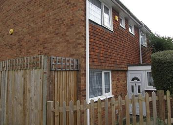 Thumbnail 3 bed end terrace house to rent in Alder Way, Swanley