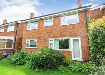 Thumbnail 3 bedroom detached house for sale in Penarth Rise, Sherwood, Nottingham