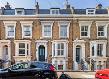 4 bed terraced house for sale in Tomlins Grove, London E3