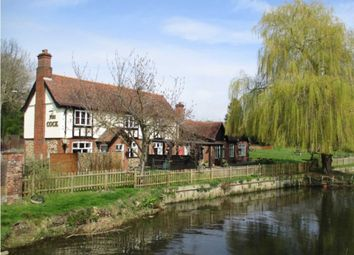 Thumbnail Land for sale in Building Plot, Long John Hill, Norwich