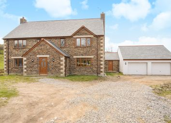 Thumbnail 6 bed property for sale in Perranwell, Goonhavern, Truro, Cornwall