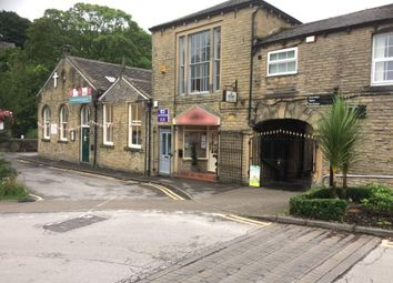 Thumbnail Restaurant/cafe for sale in Huddersfield HD9, UK