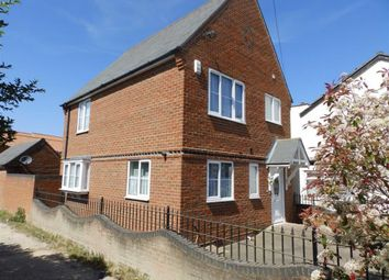 Thumbnail 3 bedroom detached house for sale in Riverside Road, Ipswich, Suffolk