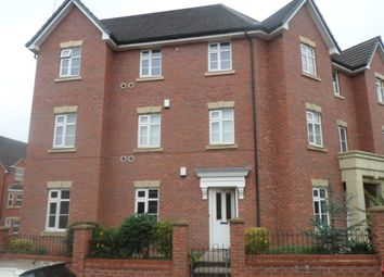 Thumbnail 2 bed flat to rent in White Lee Croft, Atherton, Manchester