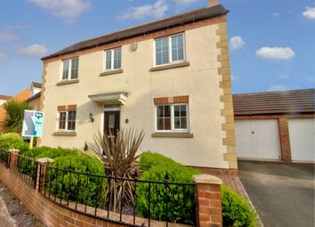 Thumbnail 3 bed detached house for sale in Navigation Way, Brampton, Barnsley
