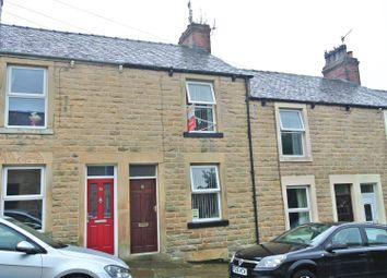 Thumbnail 3 bed terraced house for sale in Graham Street, Lancaster