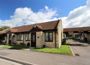 Melbourne Drive, Chipping Sodbury, South Gloucestershire BS37. 2 bed terraced bungalow