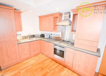 Thumbnail 1 bed flat to rent in Lavande House, Dulwich, London