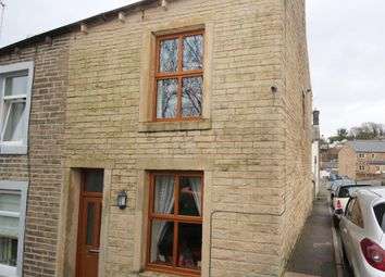 Thumbnail 2 bed terraced house for sale in Wilson Street, Foulridge, Lancashire