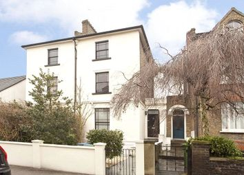 Thumbnail 4 bed terraced house for sale in Ashburnham Place, Greenwich, London
