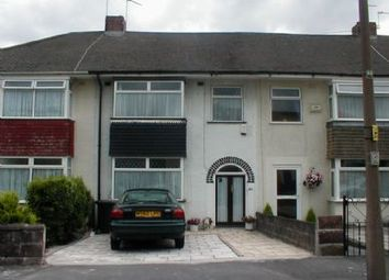Thumbnail 3 bed terraced house to rent in Filton, Bristol