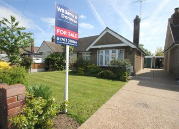 Thumbnail 2 bedroom semi-detached bungalow for sale in Hamilton Gardens, Hockley