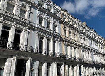 Ladbroke Gardens, London W11. 1 bed flat for sale