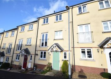 Thumbnail 5 bedroom terraced house for sale in Trafalgar Drive, Torrington