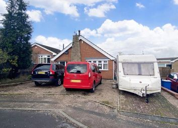 Thumbnail 5 bed bungalow for sale in Wardlow Road, Ilkeston