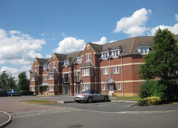 Thumbnail 2 bed flat to rent in Meyseys Close, Oxford