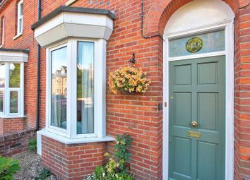 4 bed property for sale in Station Road, Romsey SO51