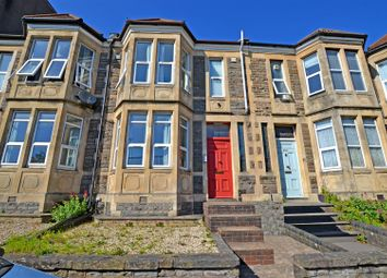 Thumbnail 1 bed flat to rent in Flat 2, 284 Hotwell Road, Bristol