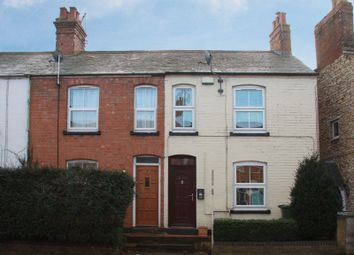 Thumbnail 3 bed end terrace house for sale in Halse Road, Brackley